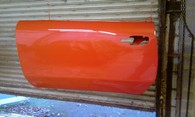 (GT6) Near side door painted