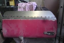GT6 door repair