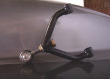 GT6 / Spitfire  Adjustable front wishbones